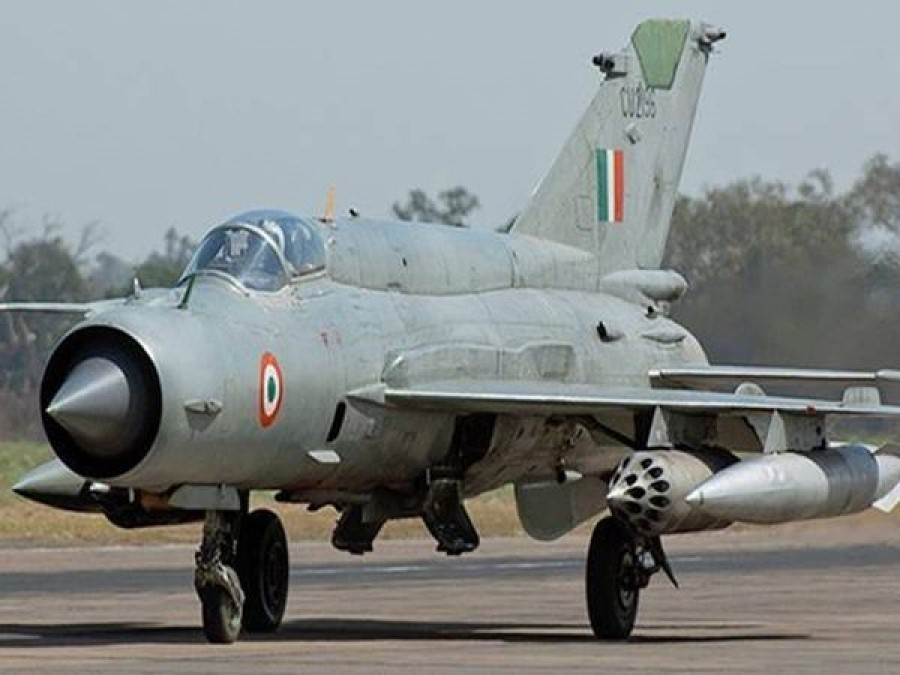 Work at Indian Air Force! Only High School degree required! Apply for IAF Recruitment 2021