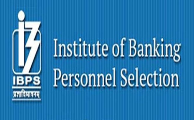 IBPS is recruiting! Know application details