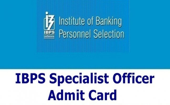 IBPS SO VII Main Exam 2017 call letter released: Know how to download
