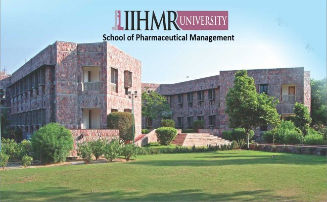 IIHMR University records 85% placement for its health and pharma management students