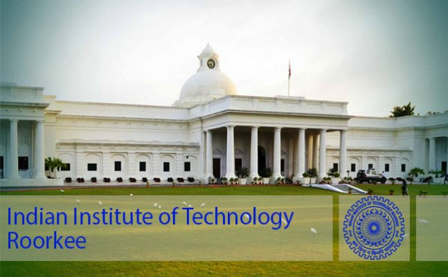IIT Roorkee is recruiting; Know all the necessary details here