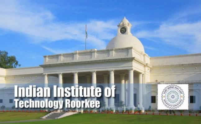 IIT Roorkee is recruiting: Apply for salary up to Rs 1.5 lakh/month