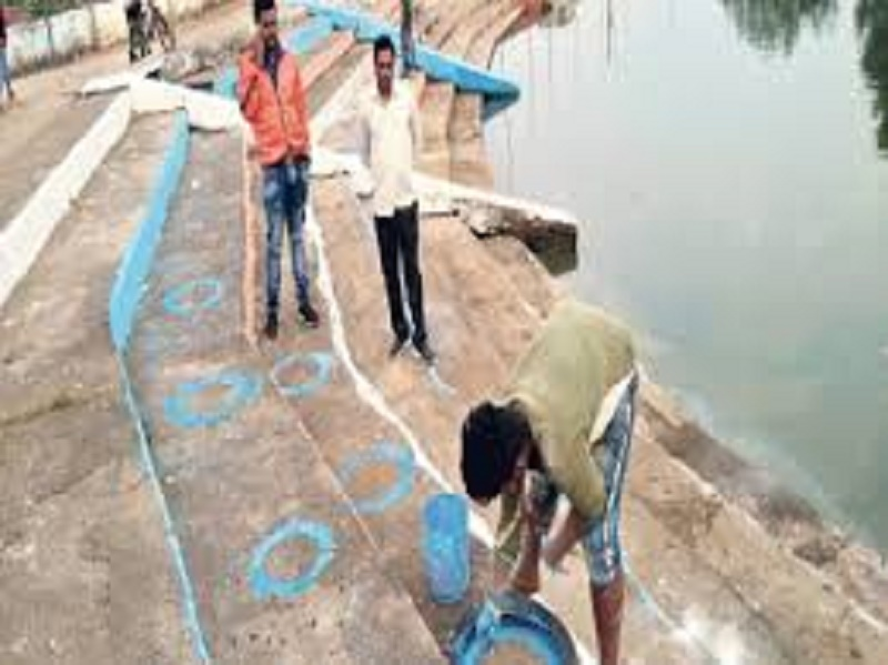 Over 1000 police personnel man Chhath ghats