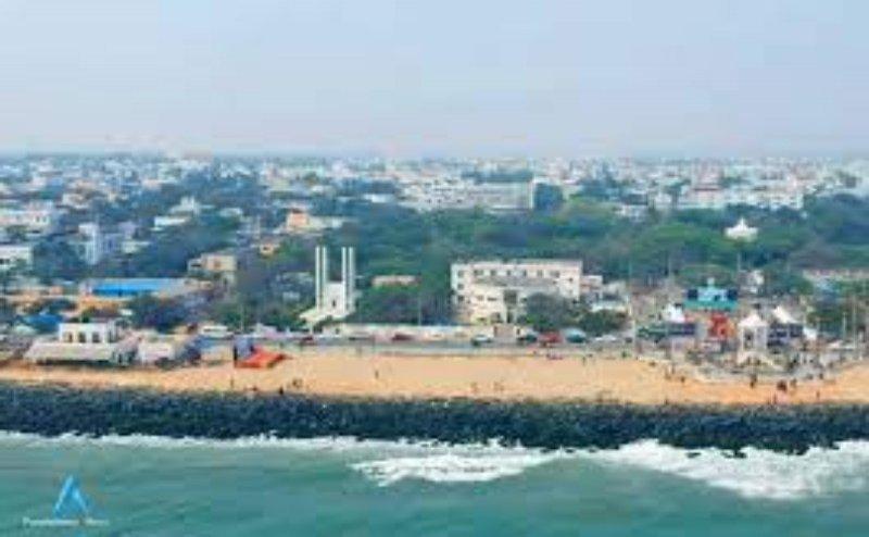 Puducherry: UT logs 104 new cases, active cases dip below 1300
