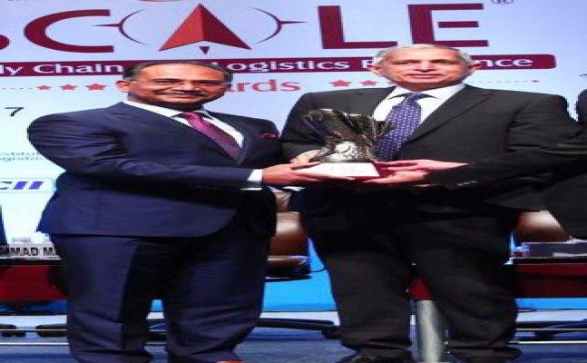 GNFC wins CII's SCALE Award