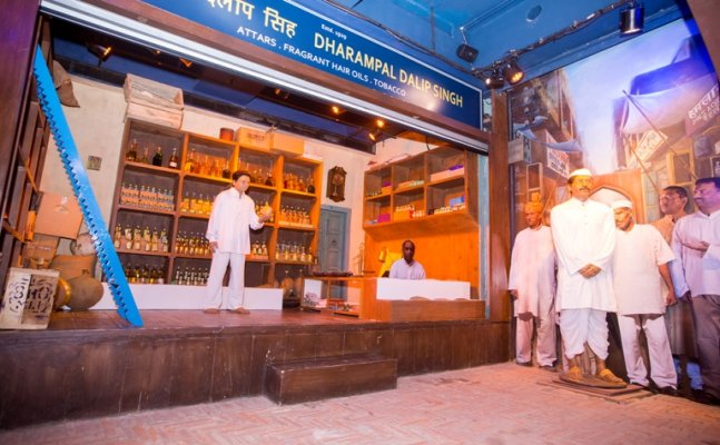 `The Journey` corporate museum in Noida brings 88 year old legacy to life
