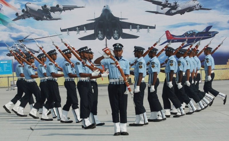 Indian Air Force is recruiting with attractive pay scale, know details