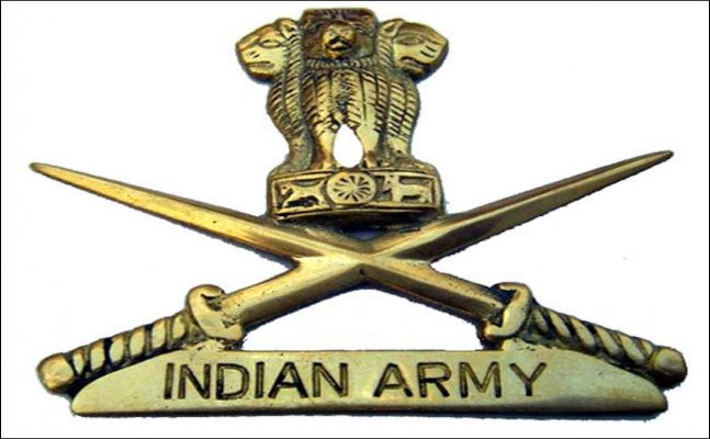 Indian Army to recruit at 291 posts for Class 12 pass candidates