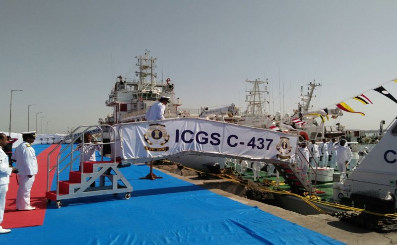 INDIAN COAST GUARD RECRUITMENT 2019: ALL YOU NEED TO KNOW