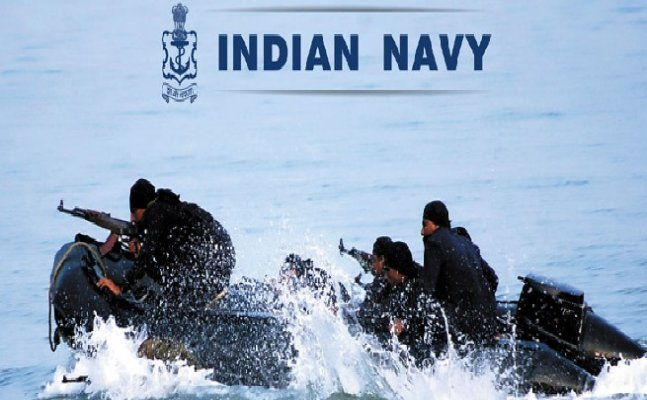 Indian Navy is recruiting class 10th passed candidates, know details