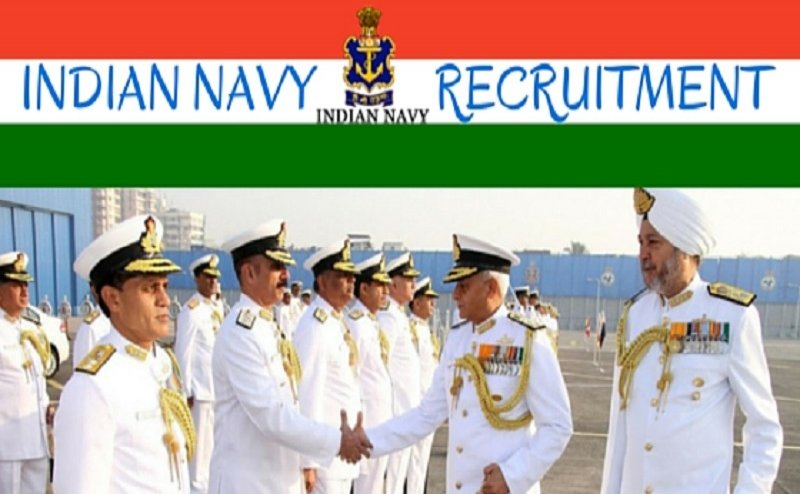Indian Navy recruitment 2018: Know all necessary details here