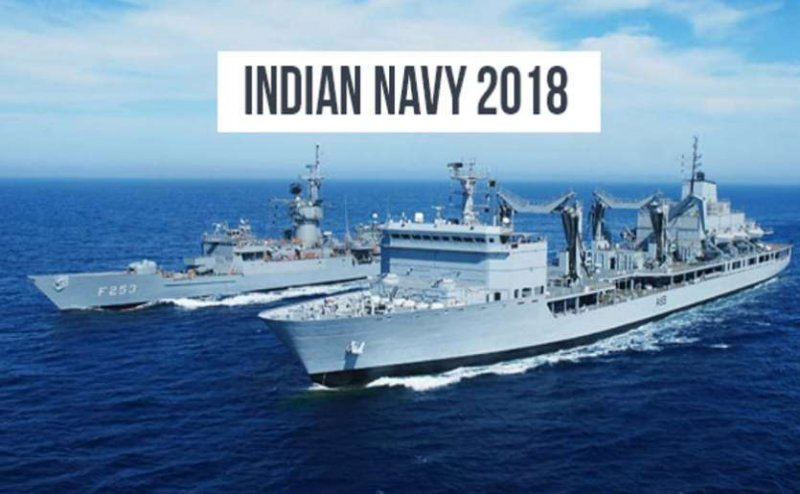 Indian Navy recruitment 2018: Fresh vacancies available, Apply ASAP
