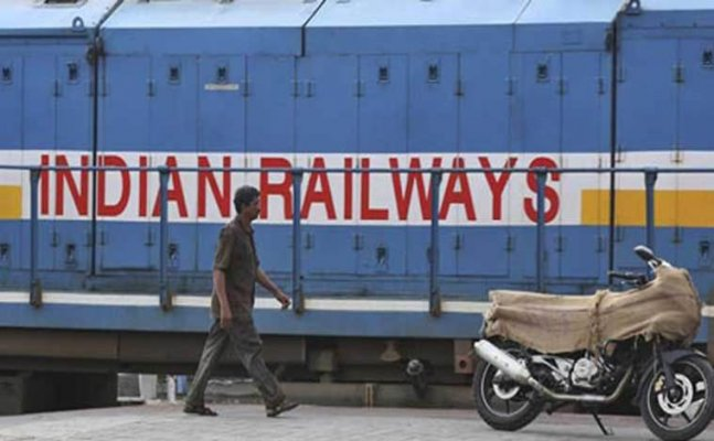 Indian Railways recruiting Class 12 pass outs with attractive pay