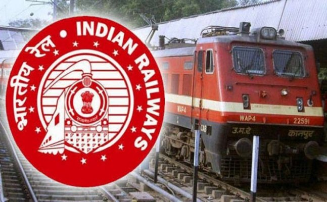 Railway recruitment for 2500+ vacancy, 12th pass candidates, No exam needed