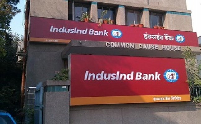 IndusInd Bank opens a branch in Faridabad