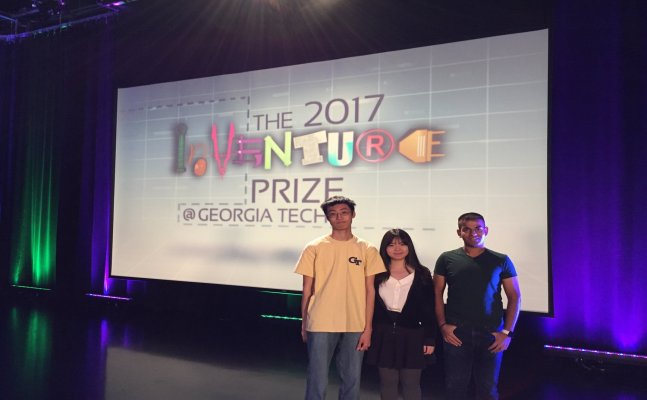 Bengaluru boy made his mark at US inventors` competition