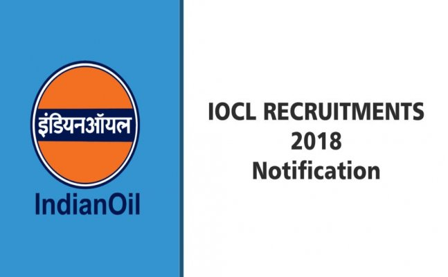 IOCL to recruit for Junior Operator post