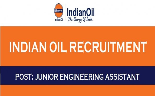 IOCL is recruiting Junior Engineering Assistant; Know application details