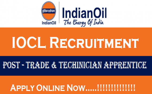 IOCL is hiring: 130 vacancies, know necessary details