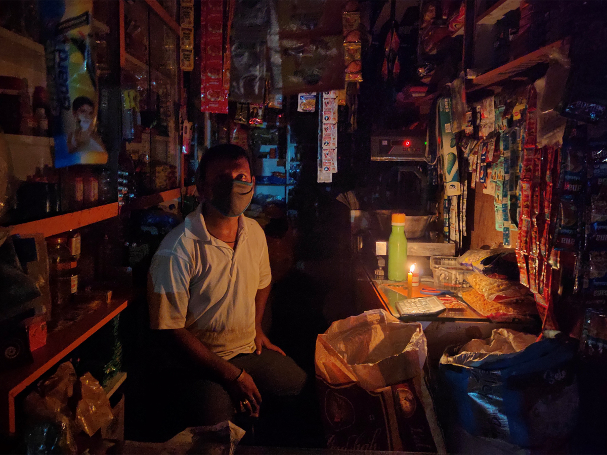 Mumbai Blackout was Caused by Human Error says, Union Power Minister RK Singh