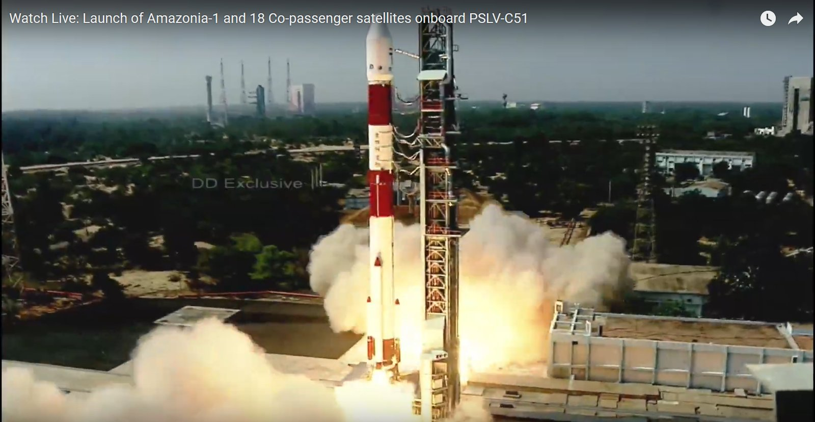 Earth observation satellite set to launch on Mar 28, will help India keep an eye on borders near real-time