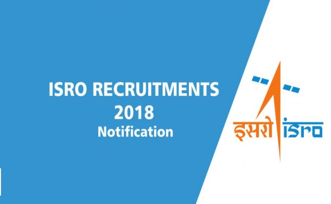 ISRO is recruiting Graduates, Diploma holders for 171 vacancies, Check details