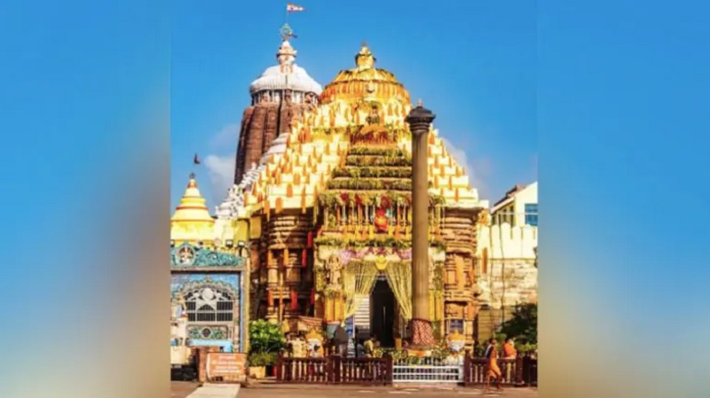 Odisha govt begins process to sell over 35,000 acres of Jagannath temple land