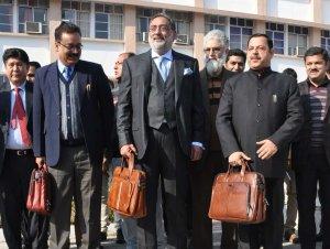 Budget 2017-18: Is Drabu Reframing the State of Jammu and Kashmir?