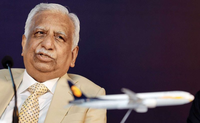 Jet Airways founder Naresh Goyal steps down, banks to infuse Rs 1,500 crore to rescue airline