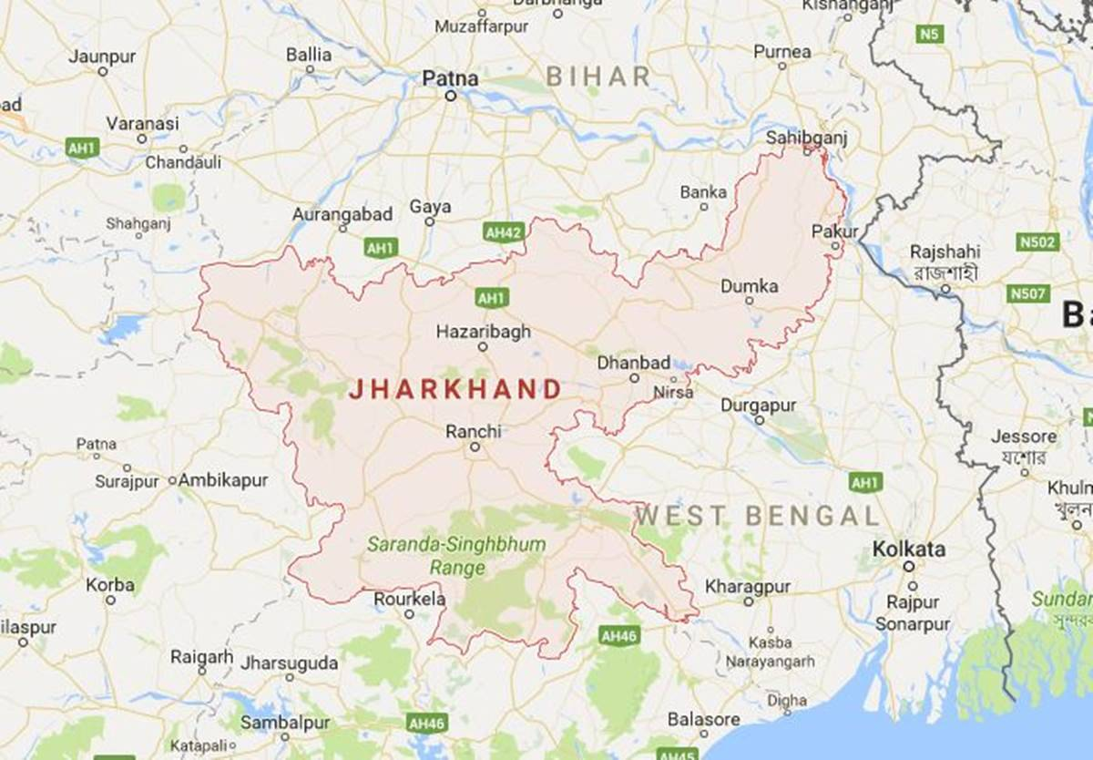 Jharkhand will have low-key celebrations on Statehood Day this year