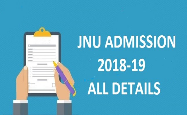 Registrations for JNU admissions 2018 begin; Know how to apply