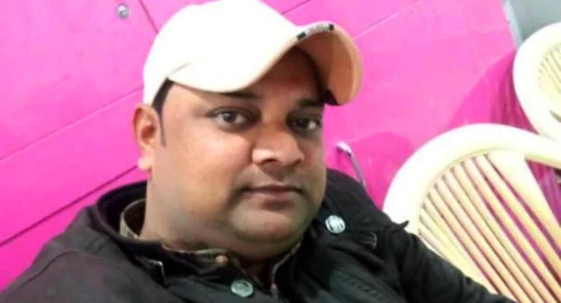 Ghaziabad journalist murder case: Last absconding accused arrested