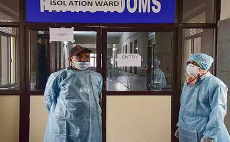 Oxygen Shortage in Hubli kills 5 Covid patients: Karnataka