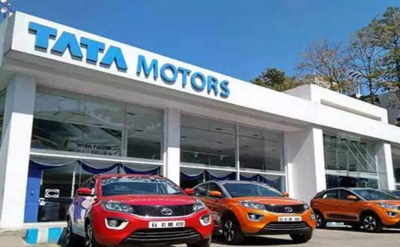 Tata Motors' Jamshedpur plant closed, block closure notice issued