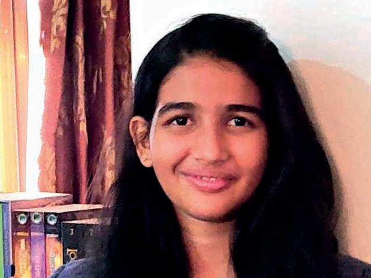 Surat teenager Khushi Chindaliya appointed as Regional Ambassador for India by UNEP