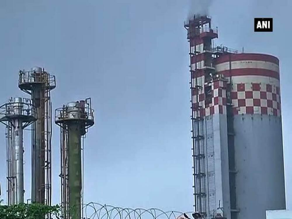 One dead over dozens injured in boiler blast at IFFCO: UP