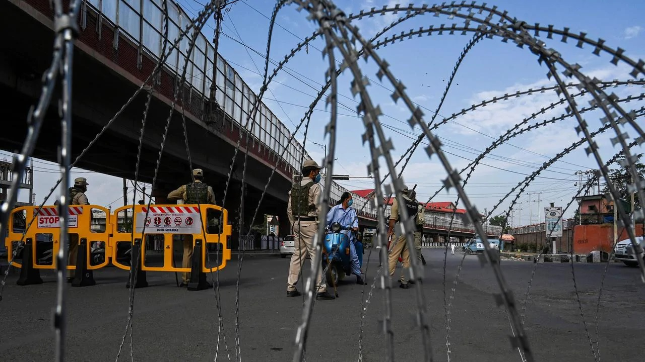 'India's move in J&K illegal': China on one year of Article 370 abrogation