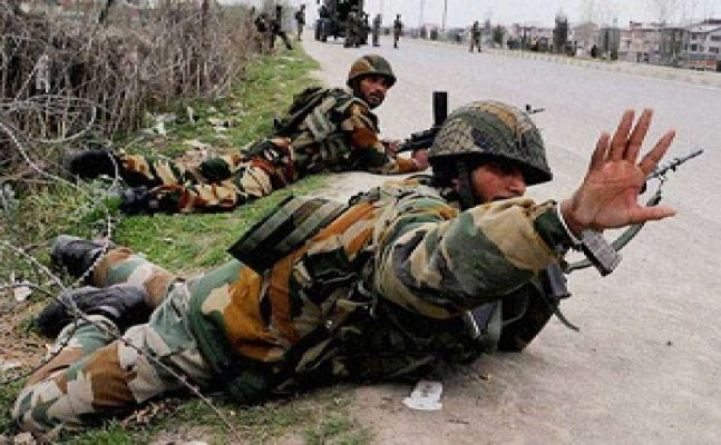 Terror Attack: Over three killed; more than 20 injured in J&K`s Tral