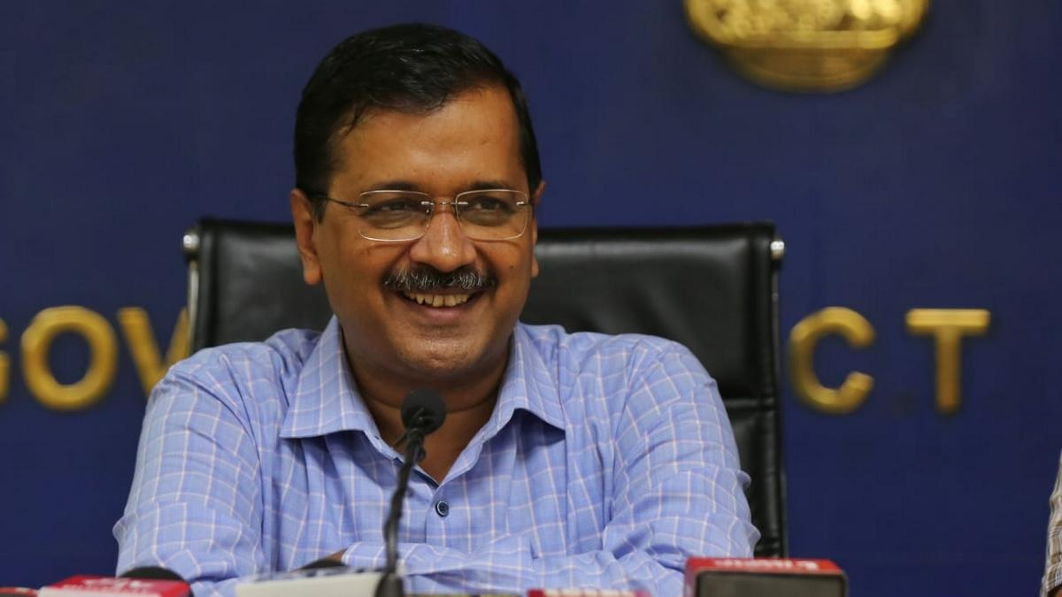 Delhi to have its own school education board: CM Kejriwal