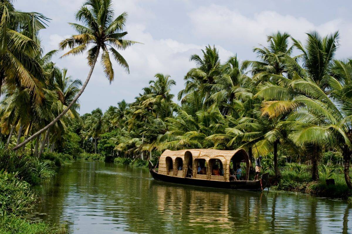 Kerala ranked most welcoming region in India third year in row