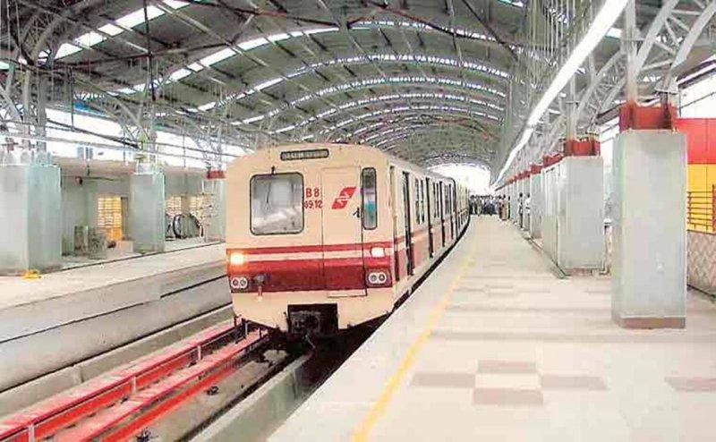 More than 6k Passengers in Metro: Kochi