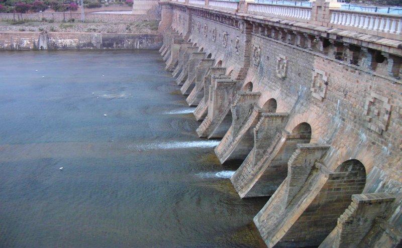 Karnataka: Dam Got Damaged, Authorities Assure No Threat