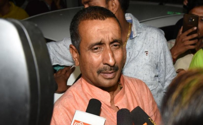 Unnao rape survivor accident: BJP MLA Kuldeep Singh Sengar and 8 others  charged with murder