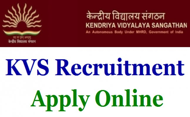 KVS Recruitment 2018: 5,000+ vacancies out, know all necessary details