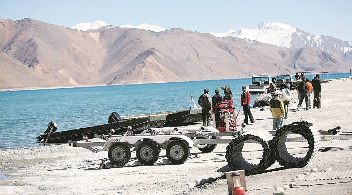 Fresh faceoff in Ladakh: India, China military talks to continue over PLA's attempt to alter status quo at LAC | DELHI NYOOOZ