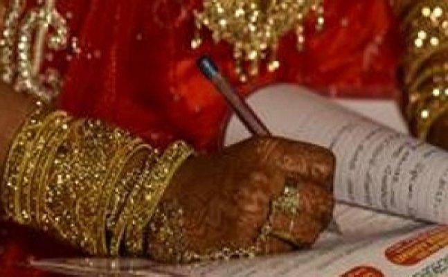Tension in Ladakh over Buddhist Muslim wedding; `love jihad` suspected