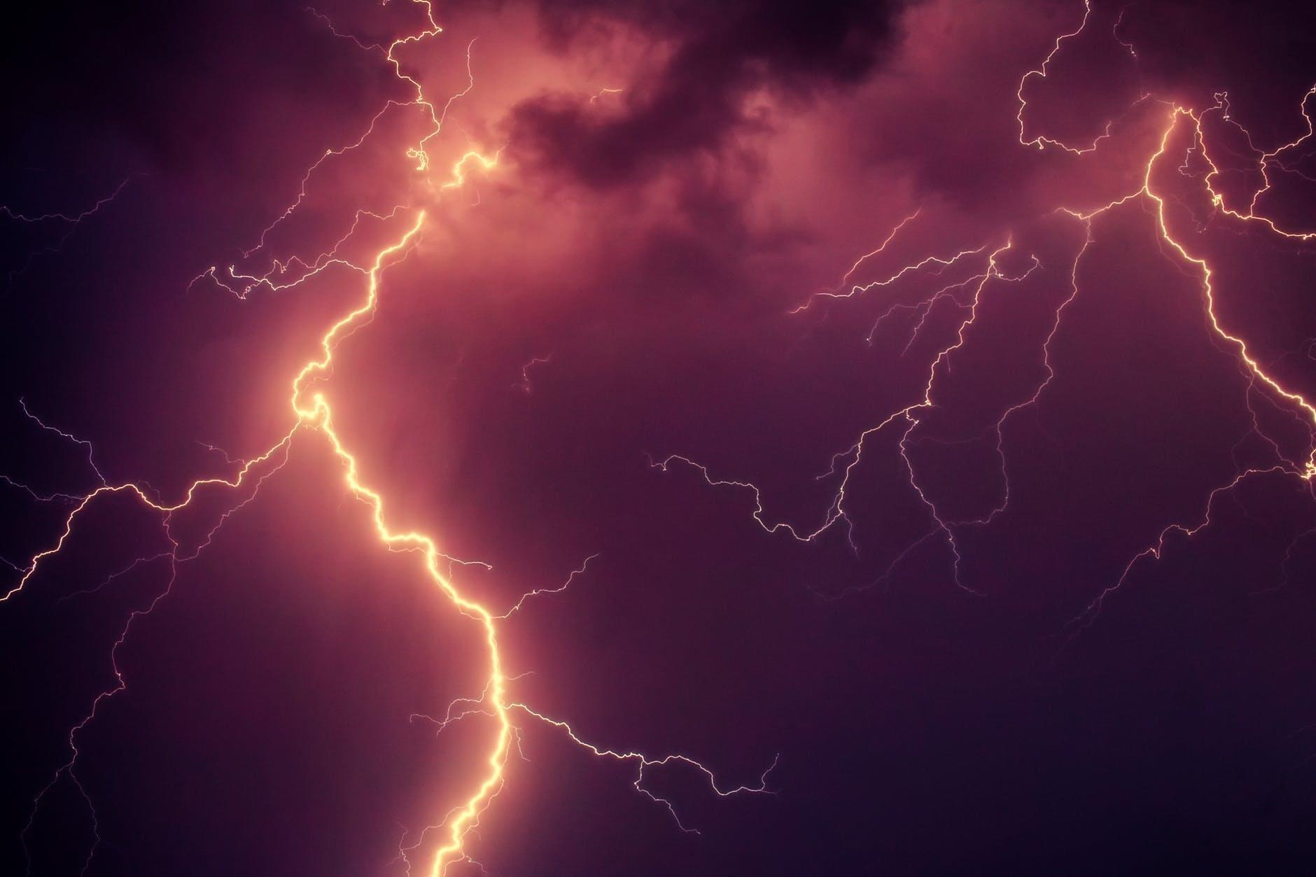 Lightning kills 20 in Bihar, heavy rainfall expected in state till Sunday