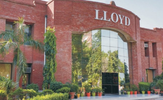Lloyd Law College