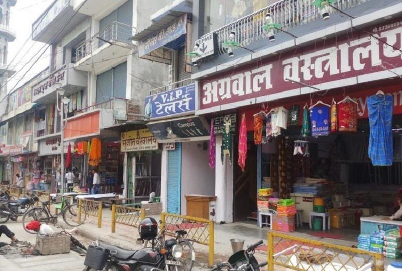 Dehradun markets will remain closed on Sundays amid COVID surge