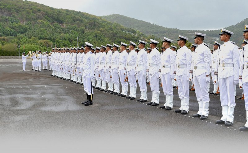 Indian Navy Recruitment 2018: To join armed forces, check details here